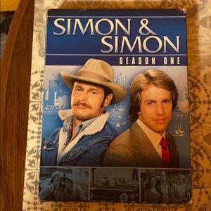 Simon & Simon Season 1
